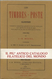 timbres-poste moens